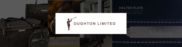 Things We Love - Oughton Limited
