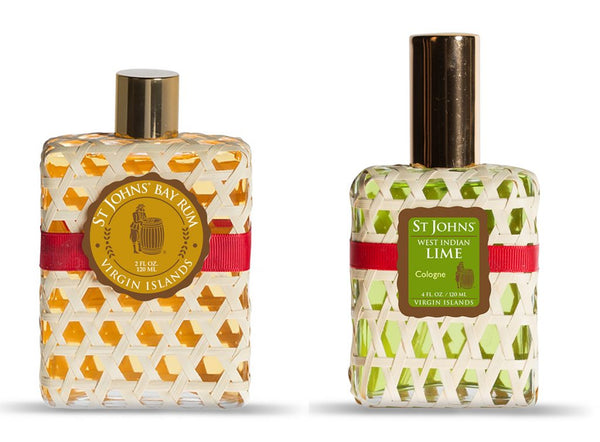 Just Don't Drink It! Strong partnerships boost sales for a 73-year-old fragrance brand.