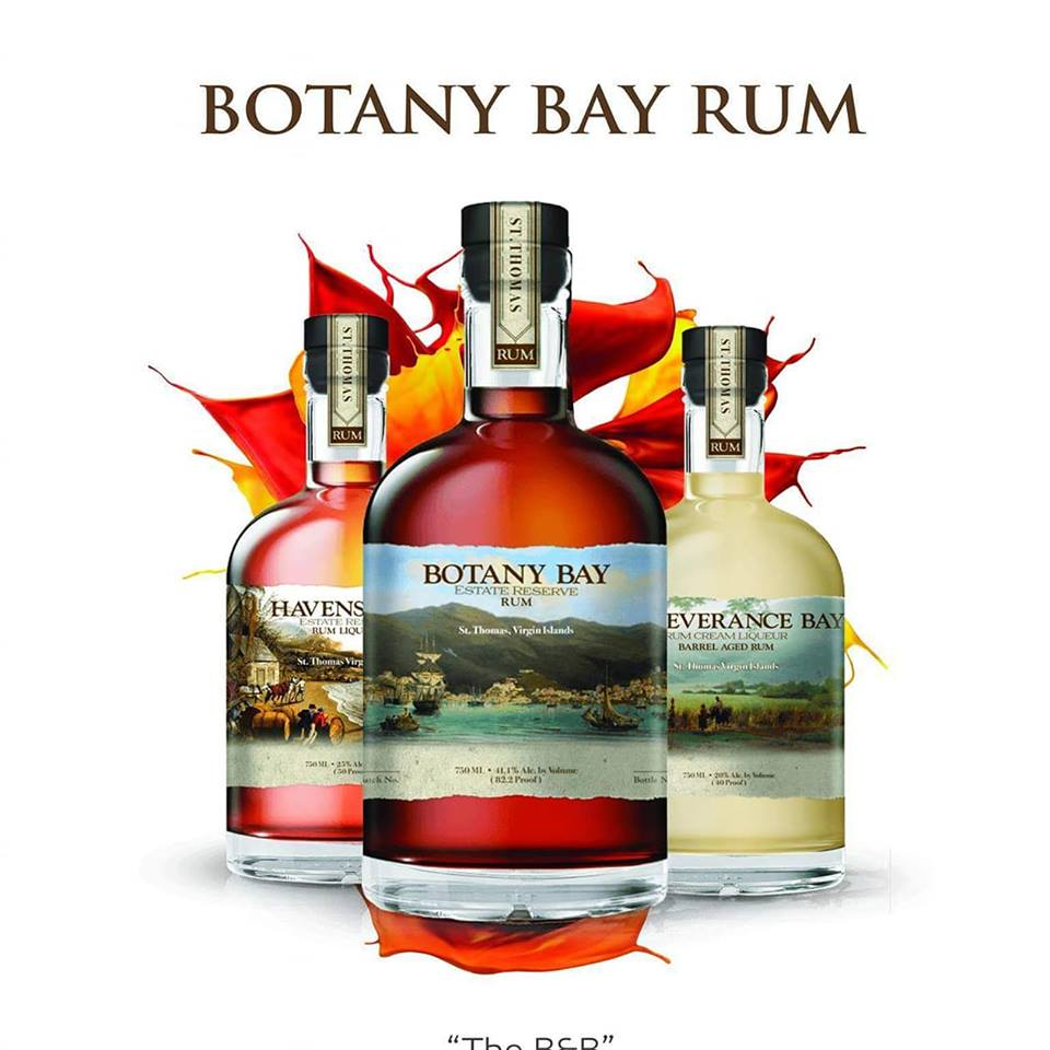 Breaking news...West Bay Supermarket now carries Old Estate Rum!!! Botany Bay, Havensight and Perseverance. Come in and taste just how good it is.