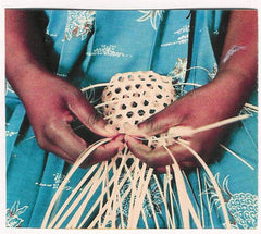 Weaving Hands