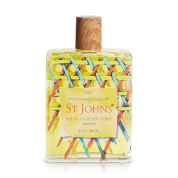 West Indian Lime Cologne 8oz - Hurricane Series