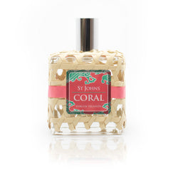 Coral Toilette Perfume Spray