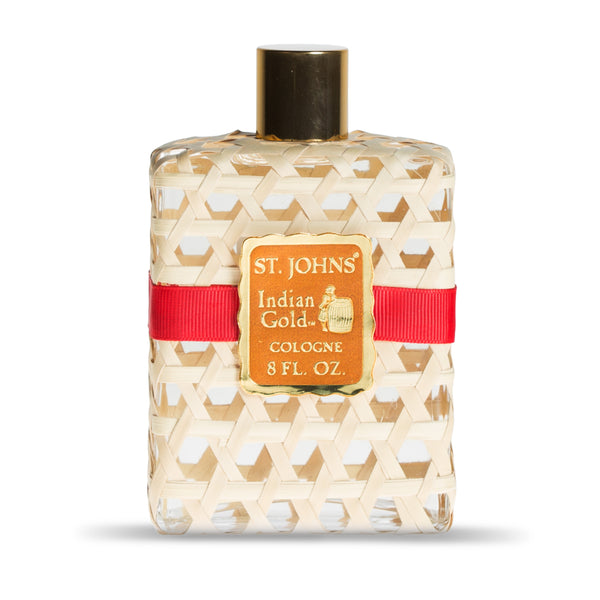 St Johns Indian Gold Cologne