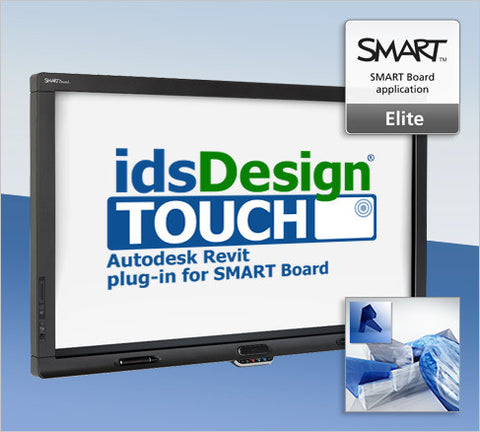 Autodesk Revit plug-in for SMART Board