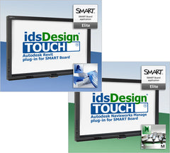 Revit & Navisworks Manage plug-ins for SMART Board