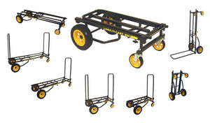 "RocknRoller® Multi-Cart® R10RT ""Max"""