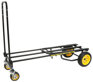 RocknRoller® Multi-Cart® R11G 8-in-1 Equipment Transporter