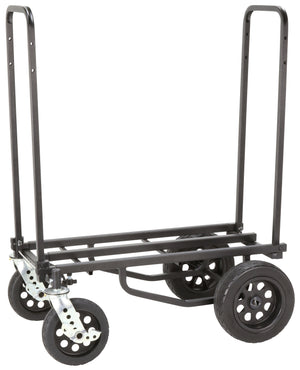 "RocknRoller® Multi-Cart® R12STEALTH ""All Terrain Stealth"""