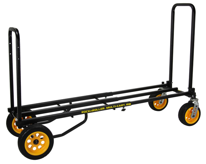 "RocknRoller® Multi-Cart® R18RT ""Mega Plus"""
