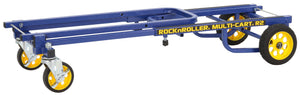 "RocknRoller® Multi-Cart® R2RT-BL ""Micro"" - Blue"