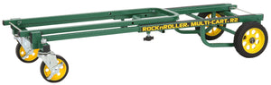 "RocknRoller® Multi-Cart® R2RT-GN ""Micro"" - Green"