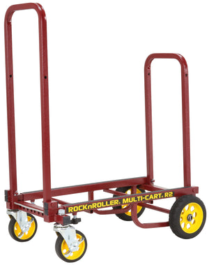"RocknRoller® Multi-Cart® R2RT-RD ""Micro"" - Red"