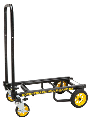 "RocknRoller® Multi-Cart® R2RT ""Micro"""