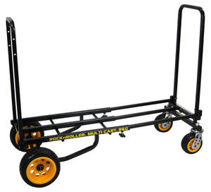 "RocknRoller® Multi-Cart® R6G ""Mini Ground Glider"""