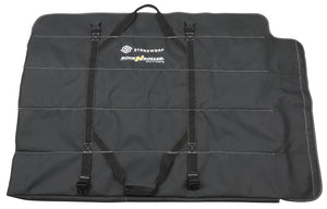 "Standwrap 4-pocket roll up accessory bag - Large (42"" pocket length)"
