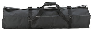 "Standwrap 4-pocket roll up accessory bag - Small (36"" pocket length)"