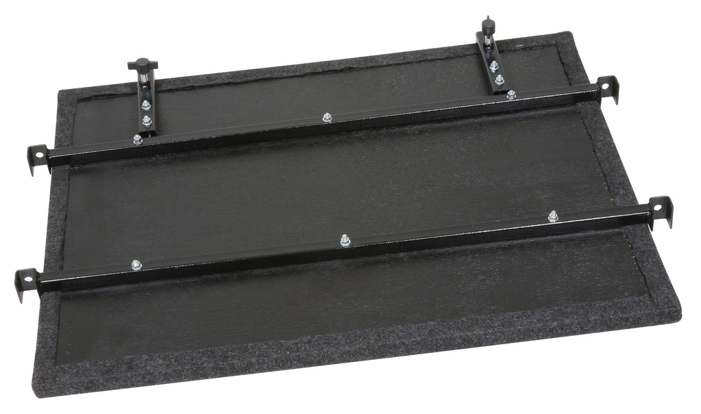 2 Tier Multi Media Shelf
