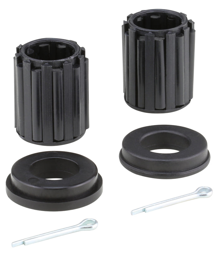 Wheel Refurbishment Kit