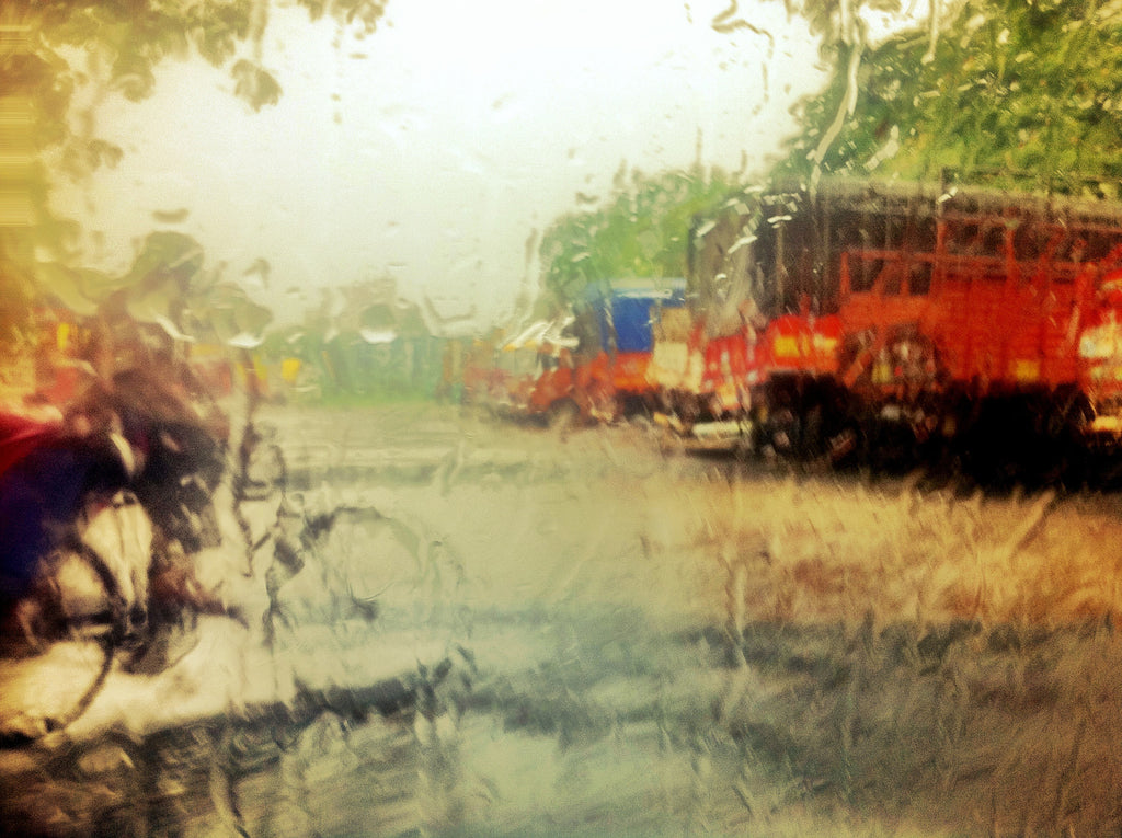 Mumbai Monsoon