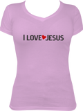 Women Christian Graphic T-Shirt