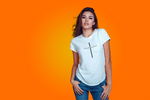 """Jesus Heart Christ"" Graphic T-Shirt"