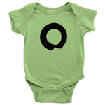 Infinite Circle Baby Bodysuit