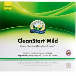 Nature's Sunshine CleanStart Mild (14 day) - Nature's Best Health Store