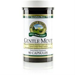 Nature's Sunshine Gentle Move (90 caps) - Nature's Best Health Store