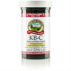 Nature's Sunshine KB-C, Chinese (100 caps) - Nature's Best Health Store