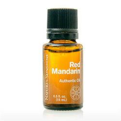 Nature's Sunshine Mandarin, Red (5 ml) - Nature's Best Health Store