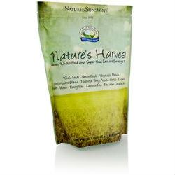 Nature's Sunshine Nature's Harvest (465 g) (15 servings) - Nature's Best Health Store