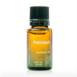 Nature's Sunshine Patchouli (5 ml) - Nature's Best Health Store