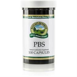 Nature's Sunshine PBS (100 caps) - Nature's Best Health Store