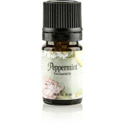 Nature's Sunshine Peppermint (5 ml) - Nature's Best Health Store