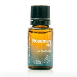 Nature's Sunshine Rosemary (5 ml) - Nature's Best Health Store