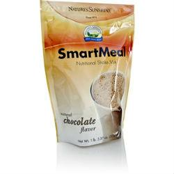 Nature's Sunshine SmartMeal Chocolate (15 servings) - Nature's Best Health Store