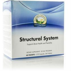 Nature's Sunshine Structural System Pack (30 day) - Nature's Best Health Store
