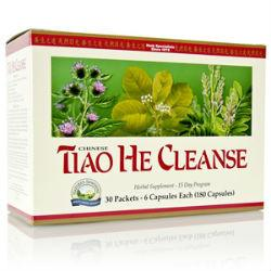 Tiao He® Cleanse (15 Day) - Nature's Best Health Store