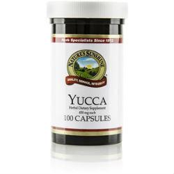 Yucca (100 caps) - Nature's Best Health Store