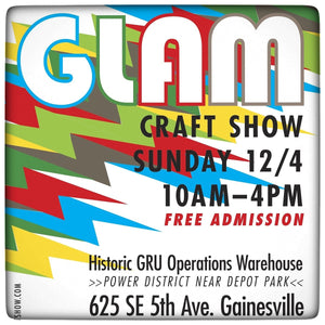 GLAM 2016: Sunday, December 4th