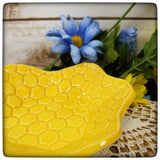 Honeycomb Dish (small octagonal)