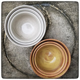 Nesting Mixing bowls (set of three)