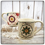Colorful mug (small)