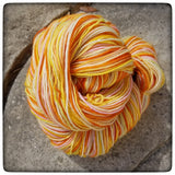 Monkey Fart yarn