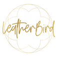 LeatherBird handcrafted earrings, jewelry, and accessories