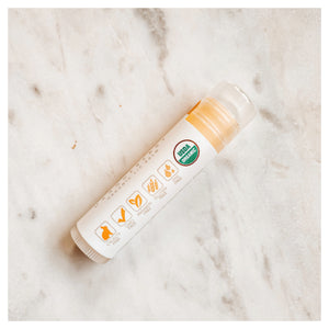 'Orange You Sweet' Organic Lip Balm
