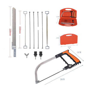 Multi Handsaws Set