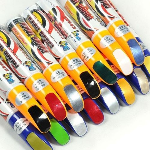 Pro Scratch Repair Touch up Paint Pen