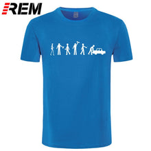Load image into Gallery viewer, REM Summer Style Evolution T-Shirt