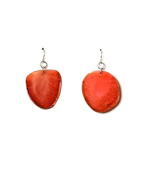 Strawberry Fruitful Harvest Earrings